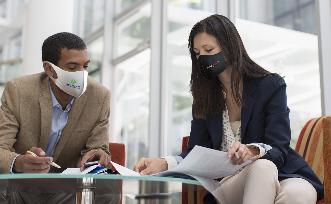 Neo - Schutzmasken Firmen