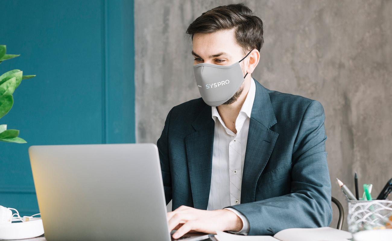 Sky Xtra - Schutzmasken Bedrucken Lassen